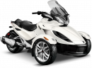 Can-Am Spyder ST SE5 STD 2014