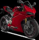 Ducati Panigale 1299 S 2015