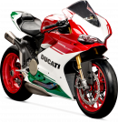 Ducati Panigale R Final Editon 2017