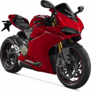 Ducati Panigale 1299 2015