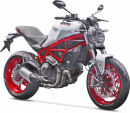 Ducati Monster 797 48 CV 2017