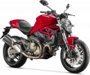 Ducati Monster 821 48 CV 2017