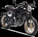 Ducati Scrambler Café Racer 48 CV 2017