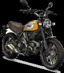 Ducati Scrambler Classic 48 CV 2017