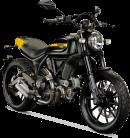 Ducati Scrambler Full Throttle 48 CV 2017