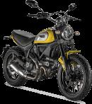 Ducati Scrambler Icon 48 CV 2017