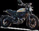 Ducati Scrambler Mach 2.0 48 CV 2018