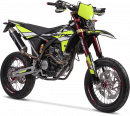 Fantic Motor 125 Enduro/Motard 125 Motard Performance 2019