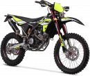 Fantic Motor 125 Enduro/Motard 125 Enduro Performance 2019