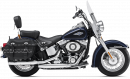 Harley-Davidson Softail Heritage Classic 2014