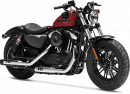 Harley-Davidson Sportster Forty-Eight 2019