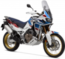 Honda Africa Twin CRF 1000 L Adventure Sports 2018