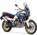 Honda Africa Twin CRF 1000 L Adventure Sports 2019