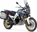 Honda Africa Twin CRF 1000 L Adventure Sports Travel Edition 2019