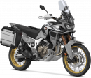 Honda Africa Twin CRF 1000 L Adventure Sports Travel Edition DCT 2019