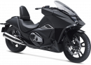 Honda NM4 Vultus DCT 2014