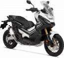 Honda X-ADV DCT Travel Edition 2017