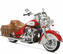 Indian Chief/Chieftain Chief Vintage Icon 2019