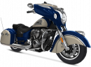 Indian Chief/Chieftain Chieftain Classic 2019