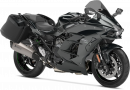 Kawasaki Ninja H2 SX SE Plus Performance 2020