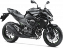Kawasaki Z800 e version 2016