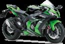 Kawasaki Ninja ZX-10R KRT Replica 2017