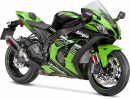 Kawasaki Ninja ZX-10R Performance 2017