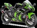 Kawasaki Ninja ZX-10R KRT Replica Performance 2017