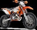 KTM EXC 200 2016