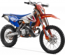 KTM EXC 250 Six Days TPI 2018