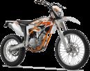 KTM Freeride E-XC 2015