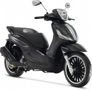 Piaggio Beverly 300 by Police  2017
