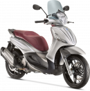 Piaggio Beverly 350 Sport Touring  2017