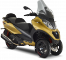 Piaggio MP3 500 Sport Advanced 2018