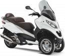 Piaggio MP3 500 Business LT 2014