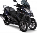 Quadro Vehicles S 2013