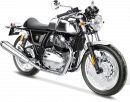 Royal Enfield Continental GT 650 Chrome 2019