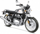 Royal Enfield Interceptor Chrome 2019
