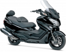Suzuki Burgman 400/650 Burgman 650 Executive 2013