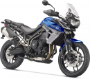 Triumph Tiger 800 XRx Low 35 kW 2020
