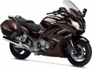 Yamaha FJR 1300 AS 2013