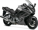 Yamaha FJR 1300 AS 2016