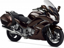 Yamaha FJR 1300 AS 2015