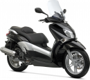 Yamaha X-City 125 2014