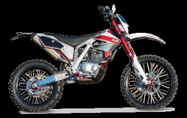 Μοτοσυκλέτα AJP PR4 240 ENDURO 2016 233cc ENDURO τιμή