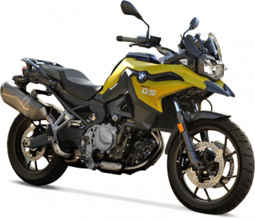 BMW Serie F GS F 750 GS 2020