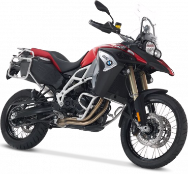BMW Serie F GS F 800 GS Adventure Rallye 2017