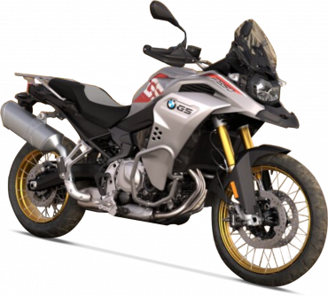 BMW Serie F GS F 850 GS Adventure Exclusive 2019