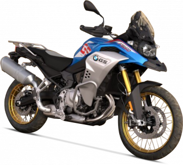 BMW Serie F GS F 850 GS Adventure Rallye 2019