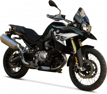 BMW Serie F GS F 850 GS Exclusive 48 CV 2018